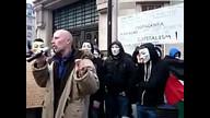 OpBBC London #OccupyTheBBC 2013: Web of Power