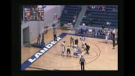 Lander Men's Basketball vs. Southern Wesleyan