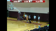 Women's Basketball vs. Coker, 12/1