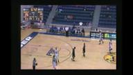 Lander Men's Basketball vs UNCP