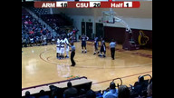 Men's Basketball vs. Clayton State, 1/2/14