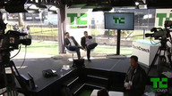 TechCrunch TV CES 2014 Day 2 Part 1