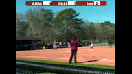 Softball vs. Saint Leo, 2/16