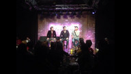 Talkin' Toons LIVE 2/18/14 Guests - Steve Blum and Troy Baker