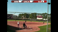 Softball vs. USC Aiken (Game Two), 3/14