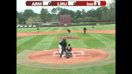 Baseball vs. LMU (Game Two), 3/15