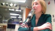 Lansing Online News Radio - Valerie Marvin, Todd Heywood