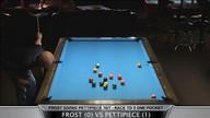 Bernie Pettipiece vs Scott Frost - Race to 2 One Pocket