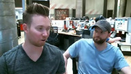 Dax Chat w/ Eric - 5/15/14