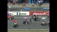2014 Round3もてぎ JSB1000決勝レース