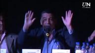 """Foro """"Derechos laborales y movimiento sindical"""" Preguntas"""