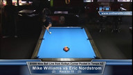 Mike Williams vs Eric Nordstrom - Part 1