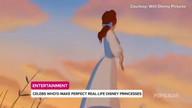 9 Celebs Who'd Make Perfect Real-Life Disney Princesses