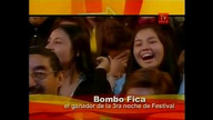 tv de chile 02/26/10 01:13AM