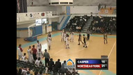 Casper vs. Northeastern - Elite 8
