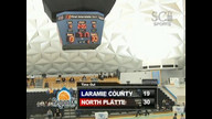 Laramie County vs. North Platte - Semi Final
