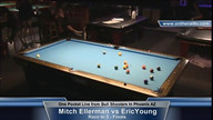 Mitch Ellerman vs Eric Young - Finals - Part 2 of 2