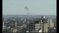 Israel Renews Airstrikes On Gaza After Temporary Ceasefire