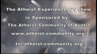 The Atheist Experience 878
