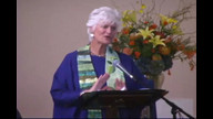 Sept 7, 2014 • 10 am • Here • Patricia de Jong • First Church Berkeley Worship