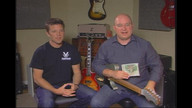 Shaping Your Tone with Bob Weil: Part 2