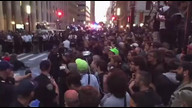 Arrest orders for #floodWallStreet