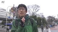 141229_渋谷越年越冬炊き出し1のじれんスタッフインタビュー