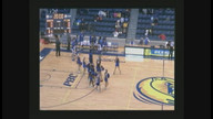 Lander Men's vs. Young Harris