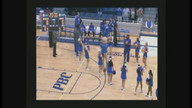 Lander Men's Basketball vs. Columbus State