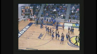 Lander Mens Basketball vs. Armstrong State