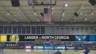 WBB vs. Lander