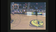 Lander Women's Basketball vs. Francis Marion