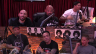 JRE - Fight Companion - Feb 14, 2015 (Part 2)