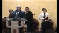 Cosas Por Las Cuales Dios Bendice a Una Congregacion / Pastor: Jairo Marin / 15 - Febrero - 2015