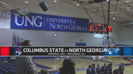 WBB vs. Columbus State