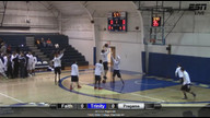 MBB:Faith Vs Trinity- NCCAA Regionals