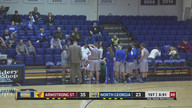 WBB vs. Armstrong State (PBC Tournament)