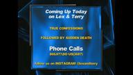 Lex & Terry Show 03.04.15 Part 2