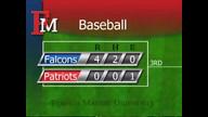 FMU Baseball vs. St. Augustine's 3 4 15
