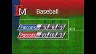 FMU Baseball vs. St. Augustine's