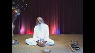 Meditation II 150115