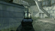 MW2 with vVv Perilous
