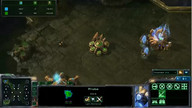 Team Liquid vs EG Clanwar sc2 beta Nony vs LzGaMeR Kulas Ravine