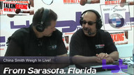Friday Night Fights- Live from Sarasota, Florida