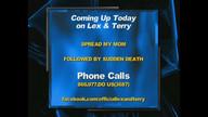 Lex & Terry Show 04.21.15