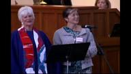 Apr 26, 2015 • 10 am • Final Sunday • Patricia de Jong • First Church Berkeley Worship