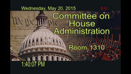 USHR19  Committee on House Administration