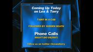 Lex & Terry Show 05.28.15