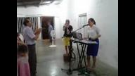 Alabanzas Pastora Neisy Brrancabermeja