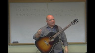 Guitar Gathering 2015: Morning Guitar Workout with Steve Krenz Wed. Part 2